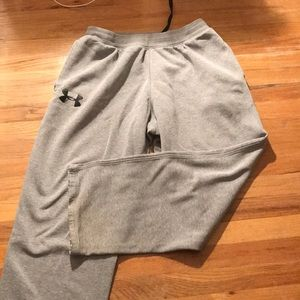 Under Armour Sweats grey XL